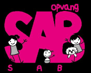 logo gastouderSAB 2017